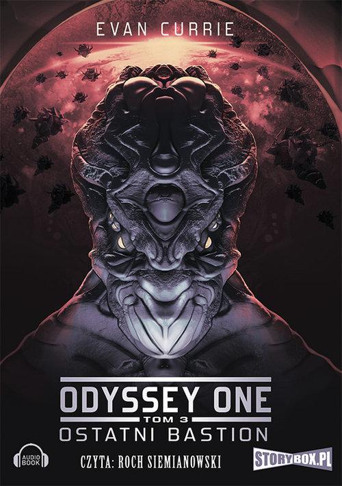 AUDIOBOOK Odyssey One Tom 3