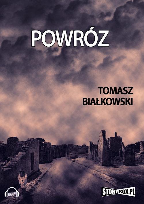 AUDIOBOOK Powróz