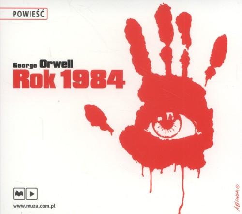 AUDIOBOOK Rok 1984