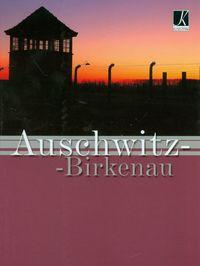 Auschwitz Birkenau wersja angielska