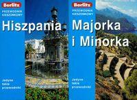 Berlitz Przewodnik kieszonkowy Hiszpania + Przewodnik kieszonkowy Majorka i Minorka
