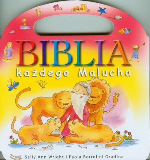 Biblia każdego Malucha