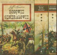Bogowie i Generałowie / Gettysburg / Żywi polegli