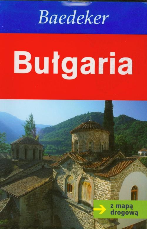 Bułgaria - przewodnik Baedeker