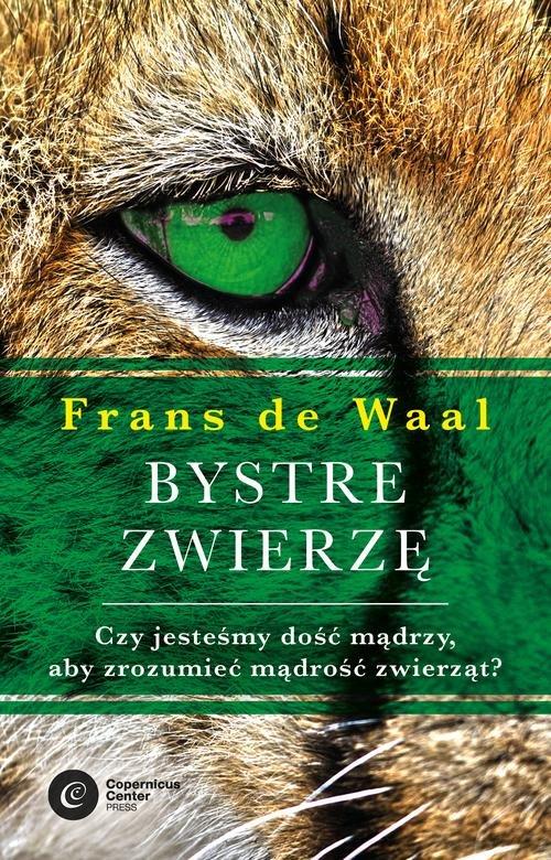 Bystre zwierzę - de Waal Frans