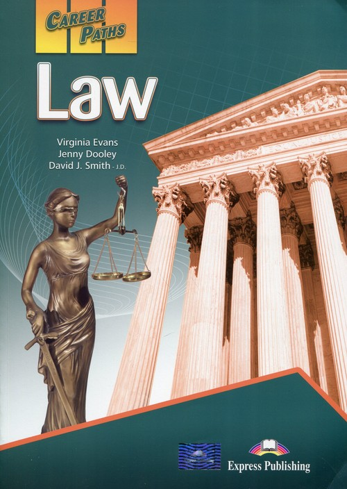 Career Paths Law Student's Book Digibook