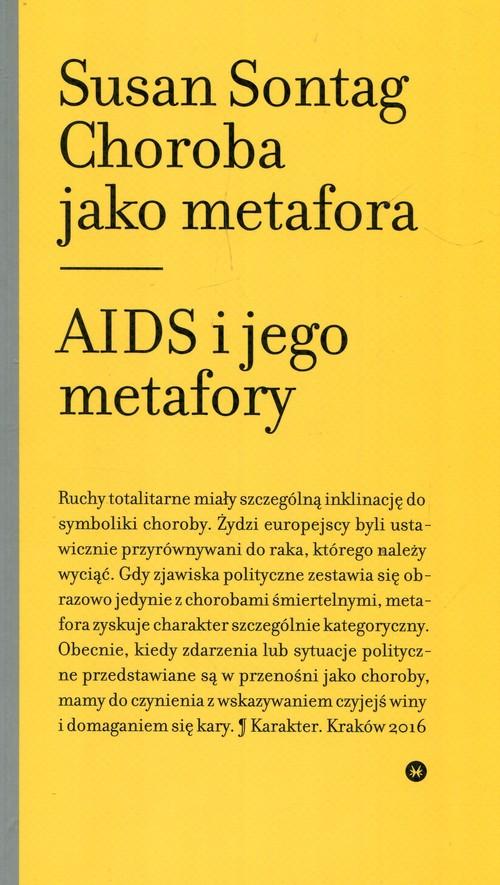 Choroba jako metafora