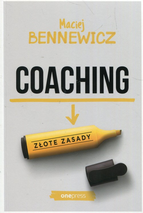 Coaching Złote zasady