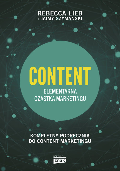 CONTENT Elementarna cząstka marketingu
