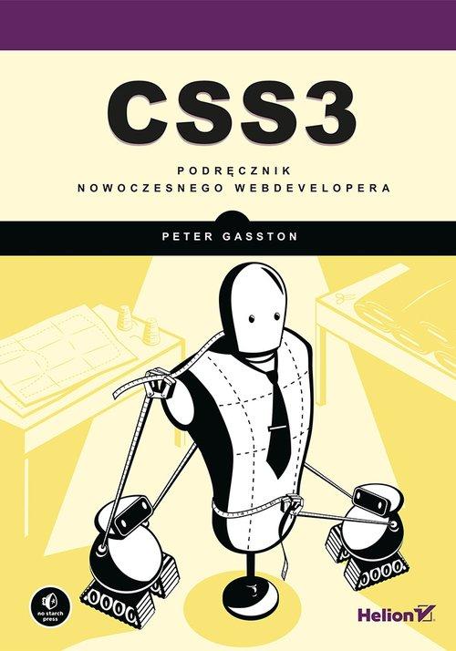 CSS3 Podręcznik nowoczesnego webdevelopera