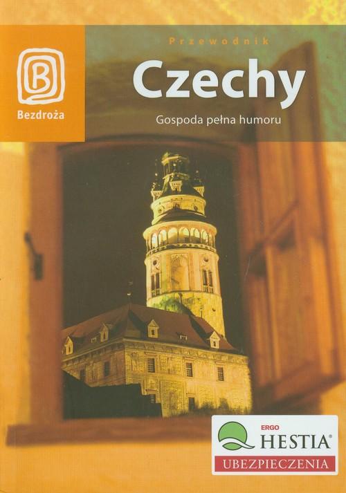 Czechy Gospoda pełna humoru Przewodnik