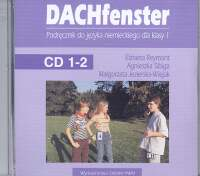 Dachfenster 1 CD