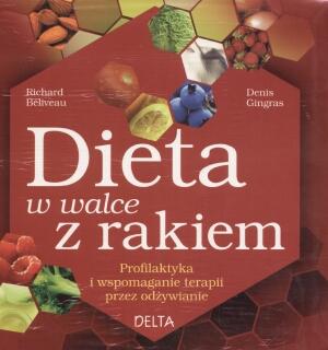 Dieta w walce z rakiem