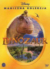 Dinozaur (seria Magiczna Kolekcja)
