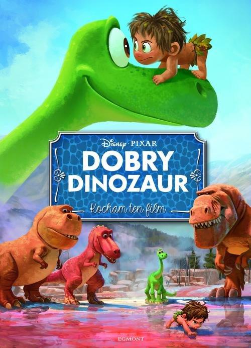 Dobry dinozaur Kocham ten film
