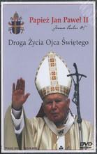 DVD PAPIEŻ JAN PAWEŁ II DROGA ŻYCIA OJCA ŚWIĘTEGO TW