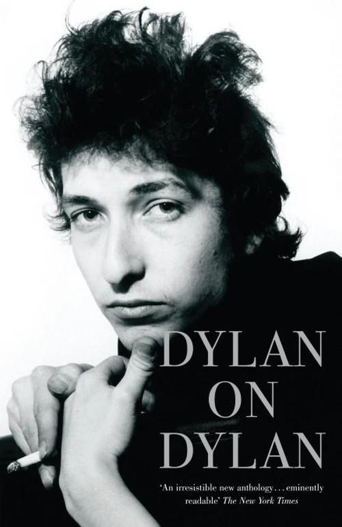 Dylan on Dylan - Cott Jonathan