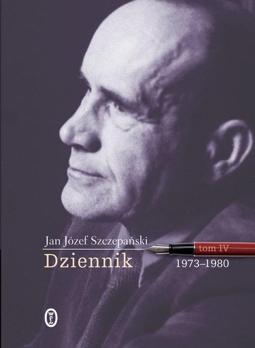 Dziennik. Tom 4. 1973-1980