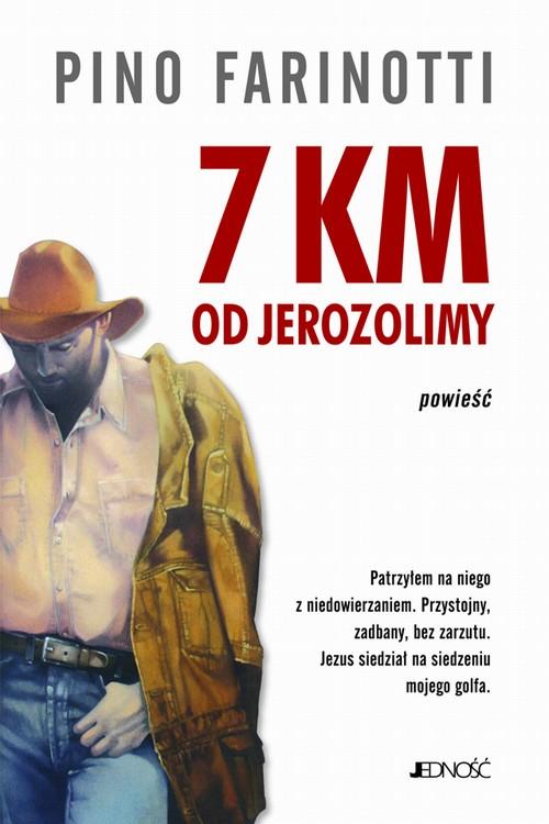 EBOOK 7 km od Jerozolimy