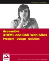 EBOOK Accessible XHTML and CSS Web Sites