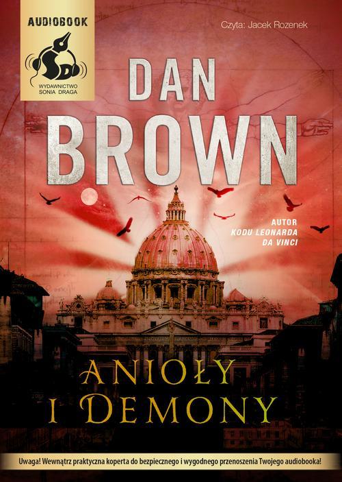 EBOOK Anioły i demony