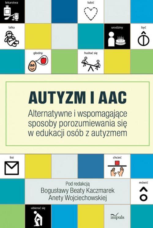 EBOOK Autyzm i AAC