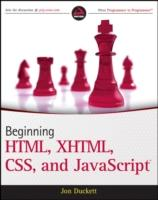 EBOOK Beginning HTML, XHTML, CSS, and JavaScript