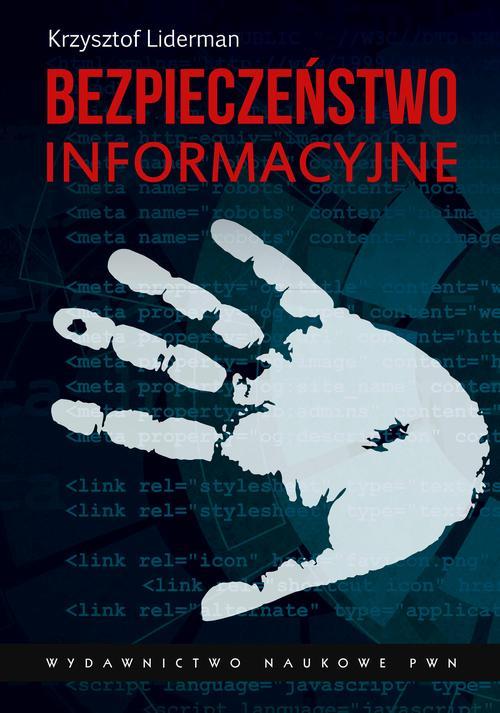 EBOOK Bezpieczeństwo informacyjne