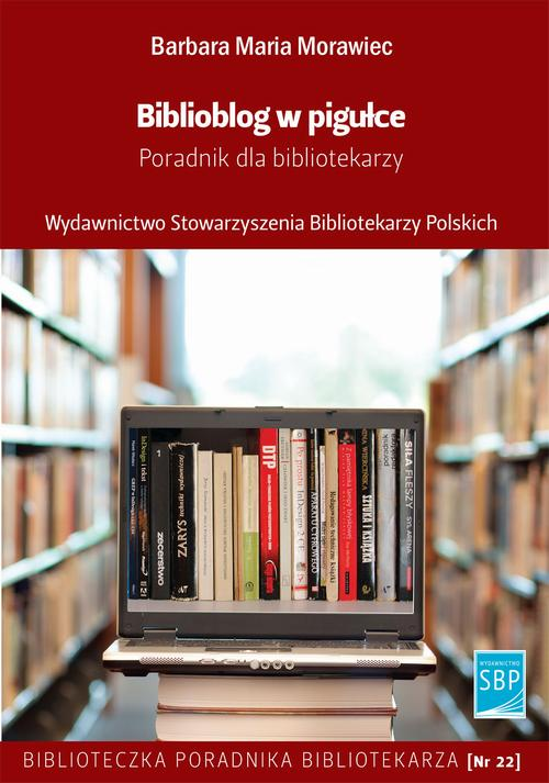 EBOOK Biblioblog w pigułce