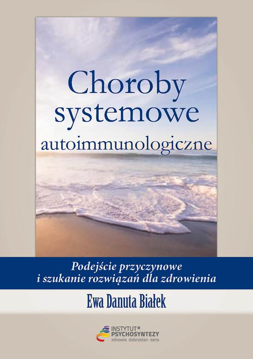 EBOOK Choroby systemowe autoimmunologiczne