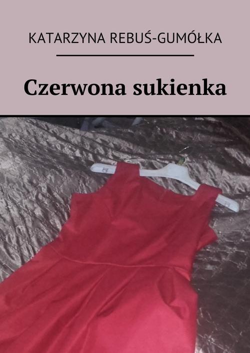 EBOOK Czerwona sukienka