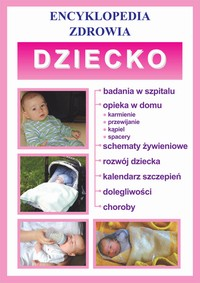 EBOOK Dziecko