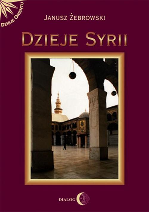 EBOOK Dzieje Syrii