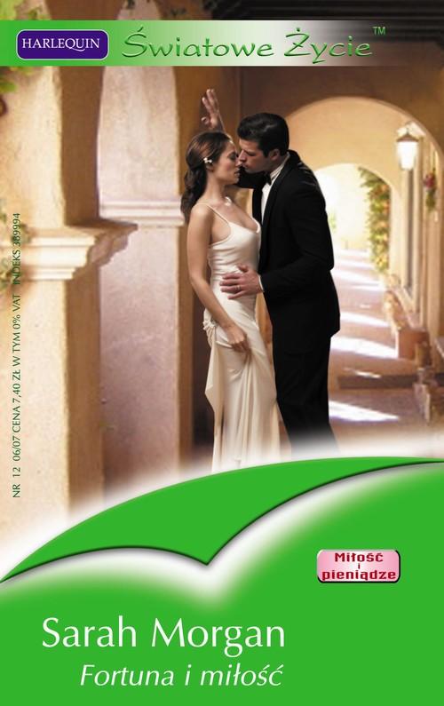 EBOOK Fortuna i miłość