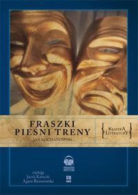 EBOOK Fraszki Pieśni Treny