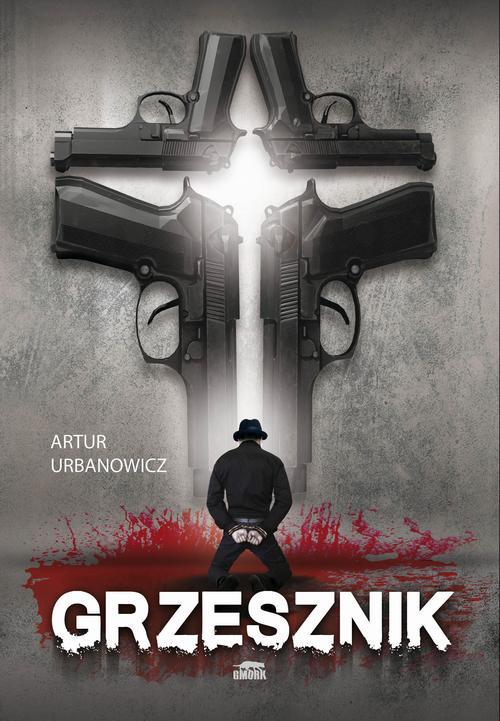 EBOOK Grzesznik