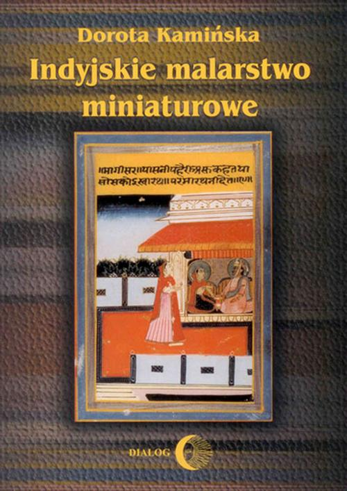 EBOOK Indyjskie malarstwo miniaturowe