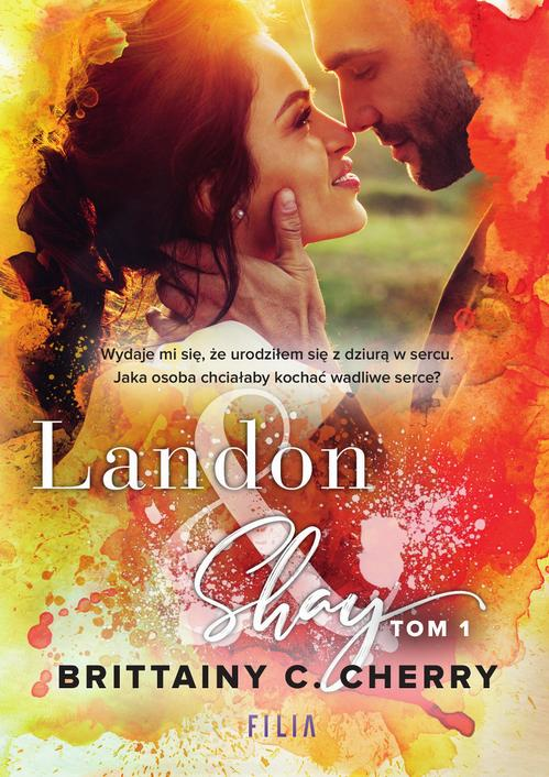 EBOOK Landon & Shay. Tom 1
