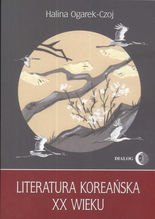 EBOOK Literatura koreańska XX wieku