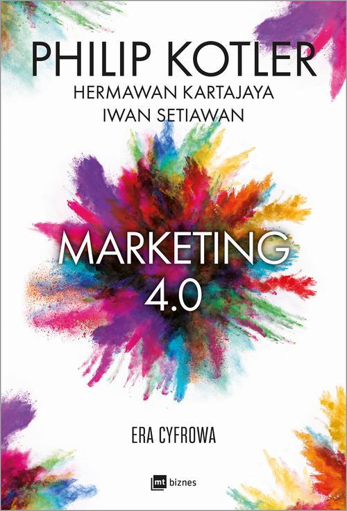 EBOOK Marketing 4.0