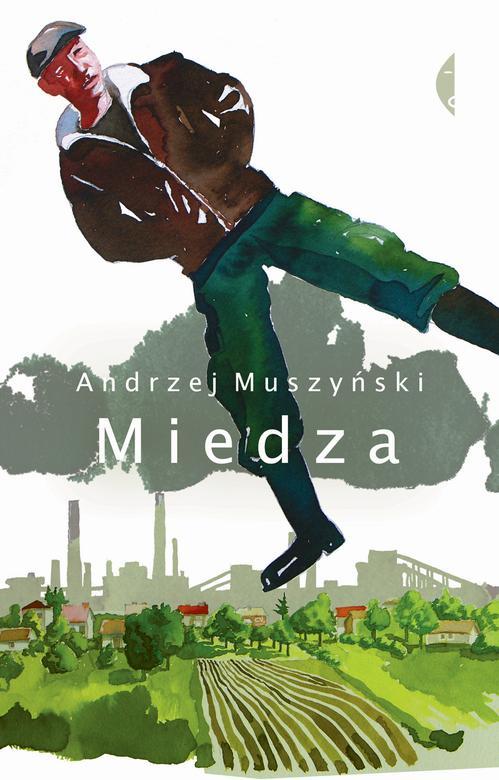 EBOOK Miedza