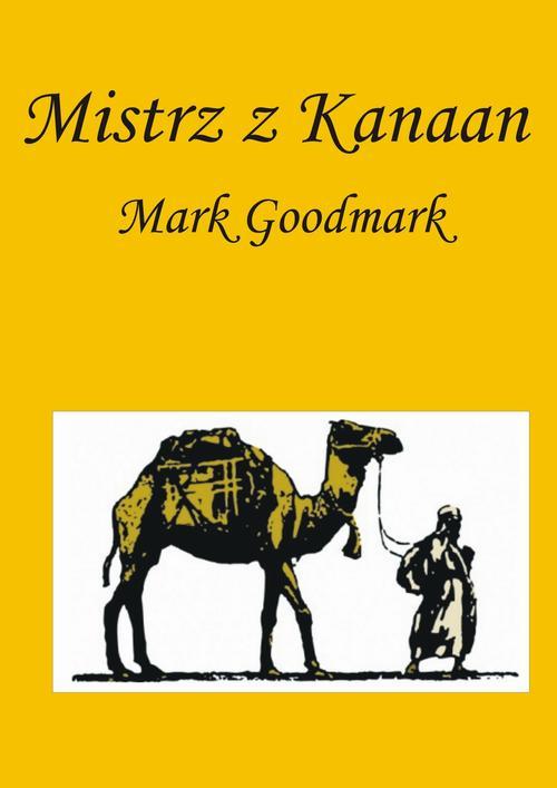 EBOOK Mistrz z Kanaan