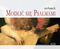 EBOOK Modlić się psalmami