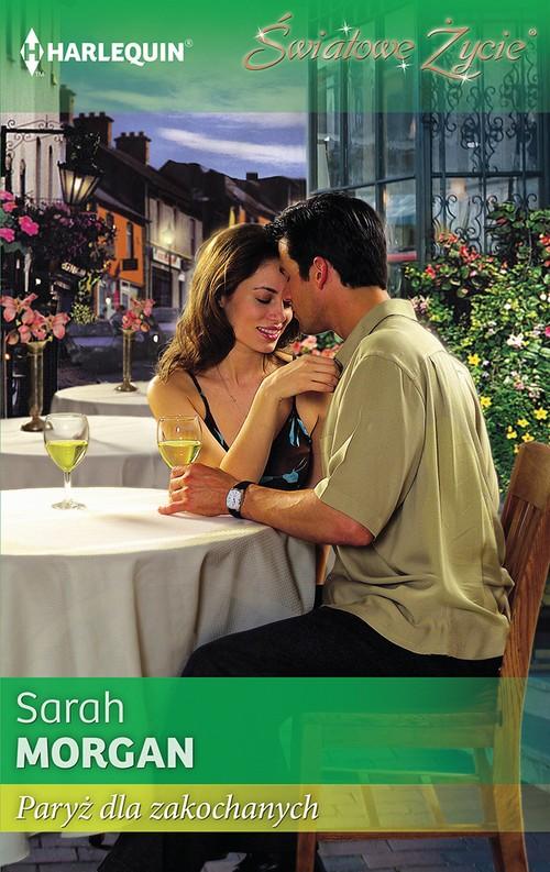 EBOOK Paryż dla zakochanych