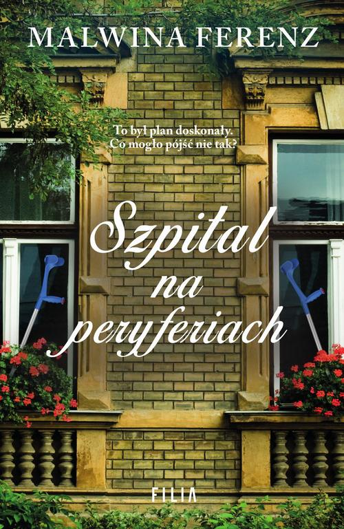 EBOOK Szpital na peryferiach