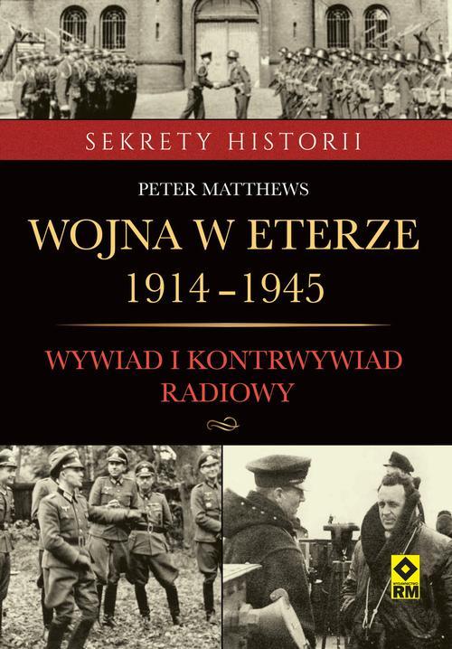 EBOOK Wojna w eterze 1914-1945