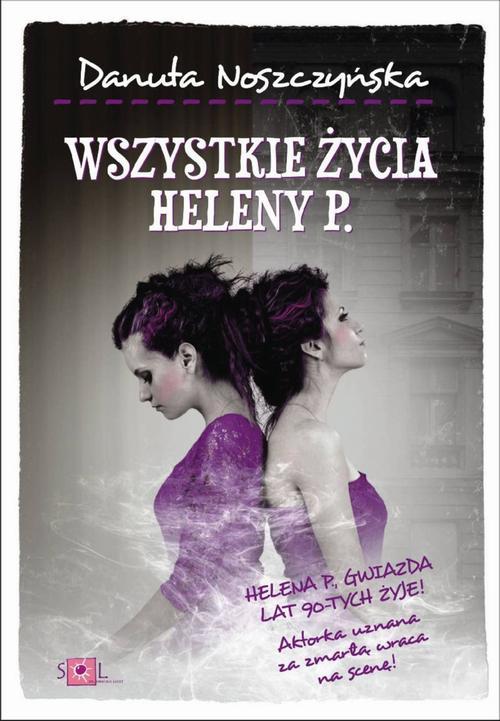 EBOOK Wszystkie życia Heleny P.