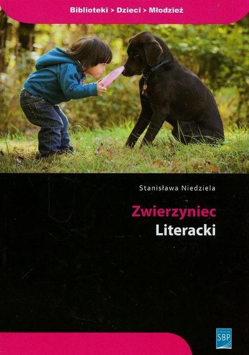 EBOOK Zwierzyniec literacki
