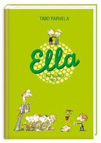 Ella i przyjaciele, tom 2