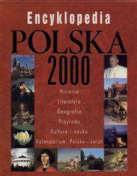 Encyklopedia polska 2000-komplet